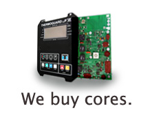 We buy cores.